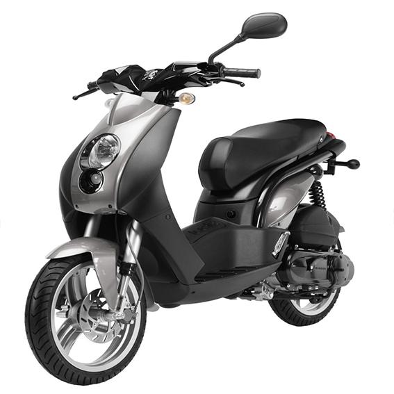 Peugeot Ludix 50 ccm